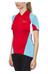 Gonso Blair Koszulka kolarska Kobiety czerwony